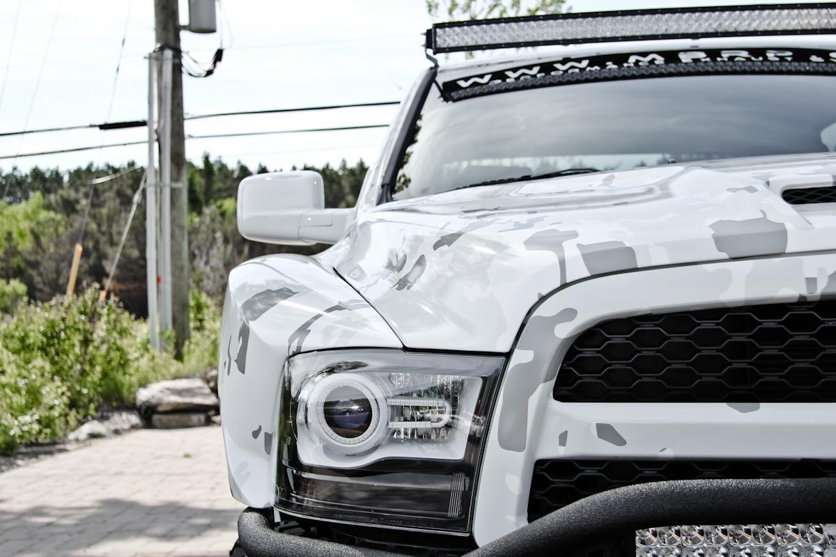 Garage Built - 2014 EcoRunner