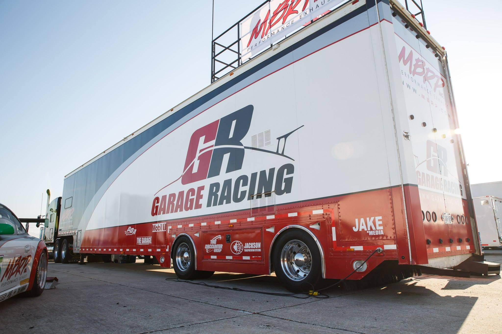 Featherlite Race Car Haulers For Sale